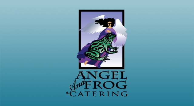 Angel and Frog Catering