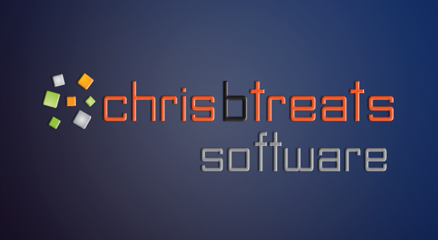 Chris B. Treats