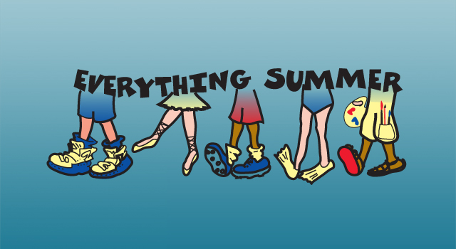 Everything Summer