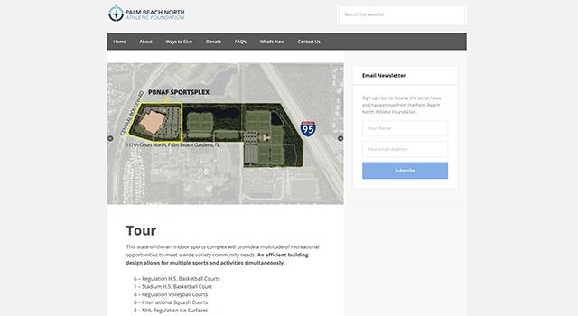 PBN Sportsplex