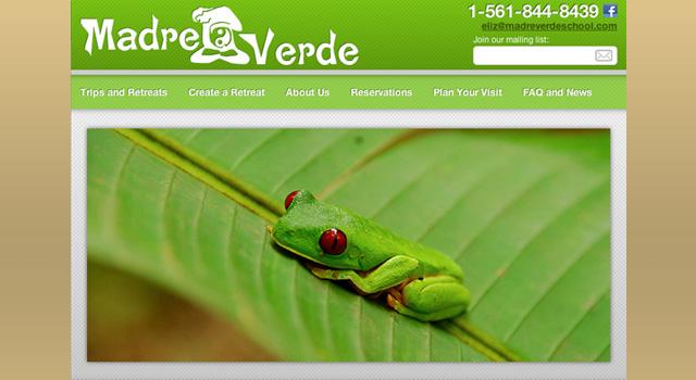 Madre Verde School