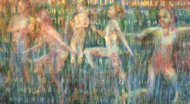 Sprinkler Dance