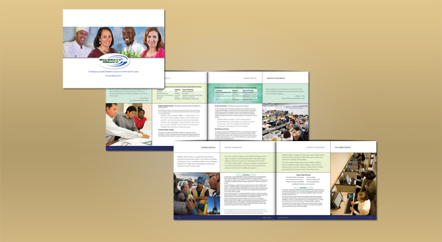 Workforce Alliance Annual Report