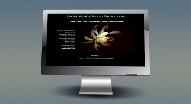 Jan Andersson Pollitt Photography