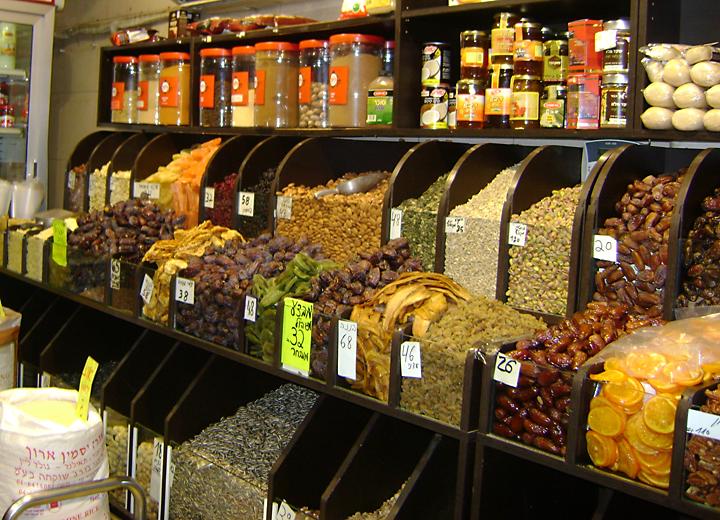Food That Provides A Visual Feast Caren Hackman