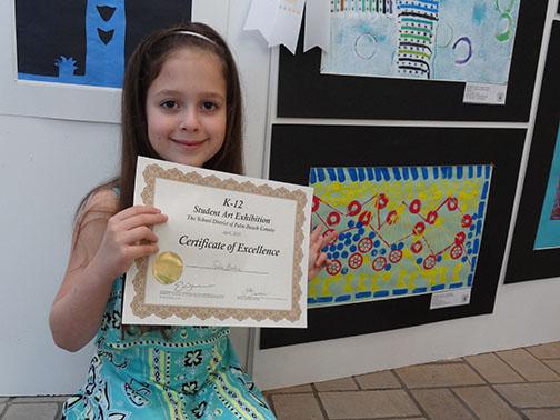 barrera-student-award