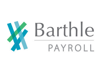 Barthle Tax and Accounting new branding design