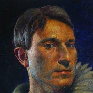 Artist, Yogi, Cousin: David Michael Hollander