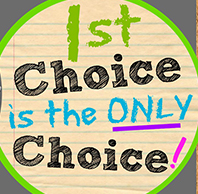 suare-first-Choice