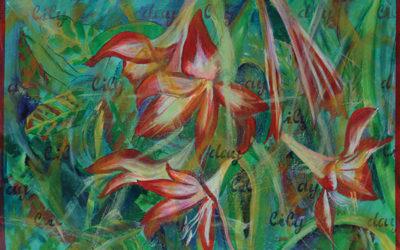 """Our Sweet Tropics"" Art Exhibit"