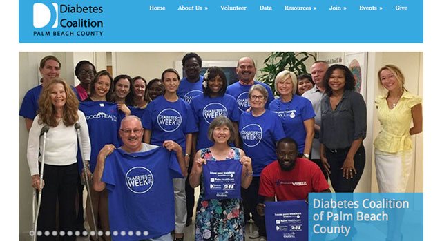 Diabetes Coalition of Palm Beach County