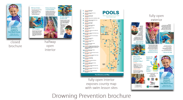 Children's Services Council Outreach Materials