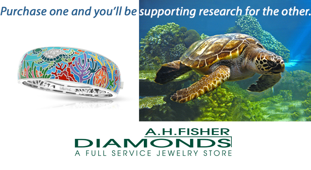 A. H. Fisher Diamonds