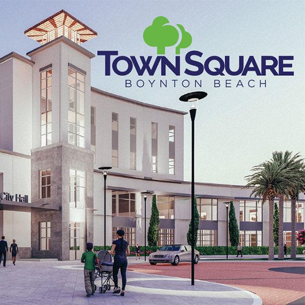 Boynton Beach Town Square